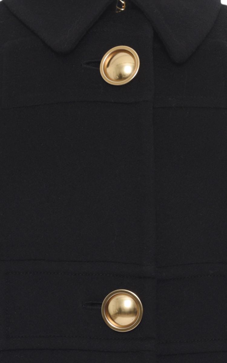 f3860841c25 BurberryCashmere Military Cape. CLOSE. Loading. Loading. Loading