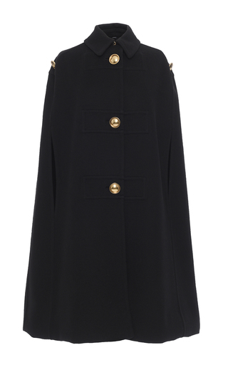 22054793d3c Cashmere Military Cape by Burberry