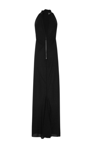 Sleeveless Maxi Dress by RICK OWENS Now Available on Moda Operandi