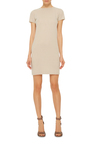 Cashmere Mini Sweater Dress by RICK OWENS Now Available on Moda Operandi