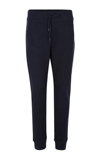 Medium dorothee schumacher blue smart volumes pants