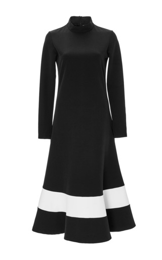 Medium macgraw black black canter dress