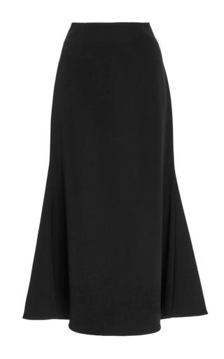 Medium macgraw black black steeple skirt
