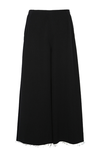 Medium dorothee schumacher black playful fluidity culotte