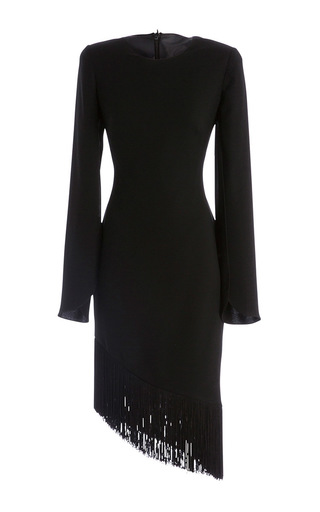 Medium carla zampatti black gigi dress