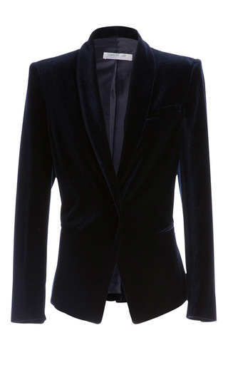 Medium carla zampatti blue verona jacket