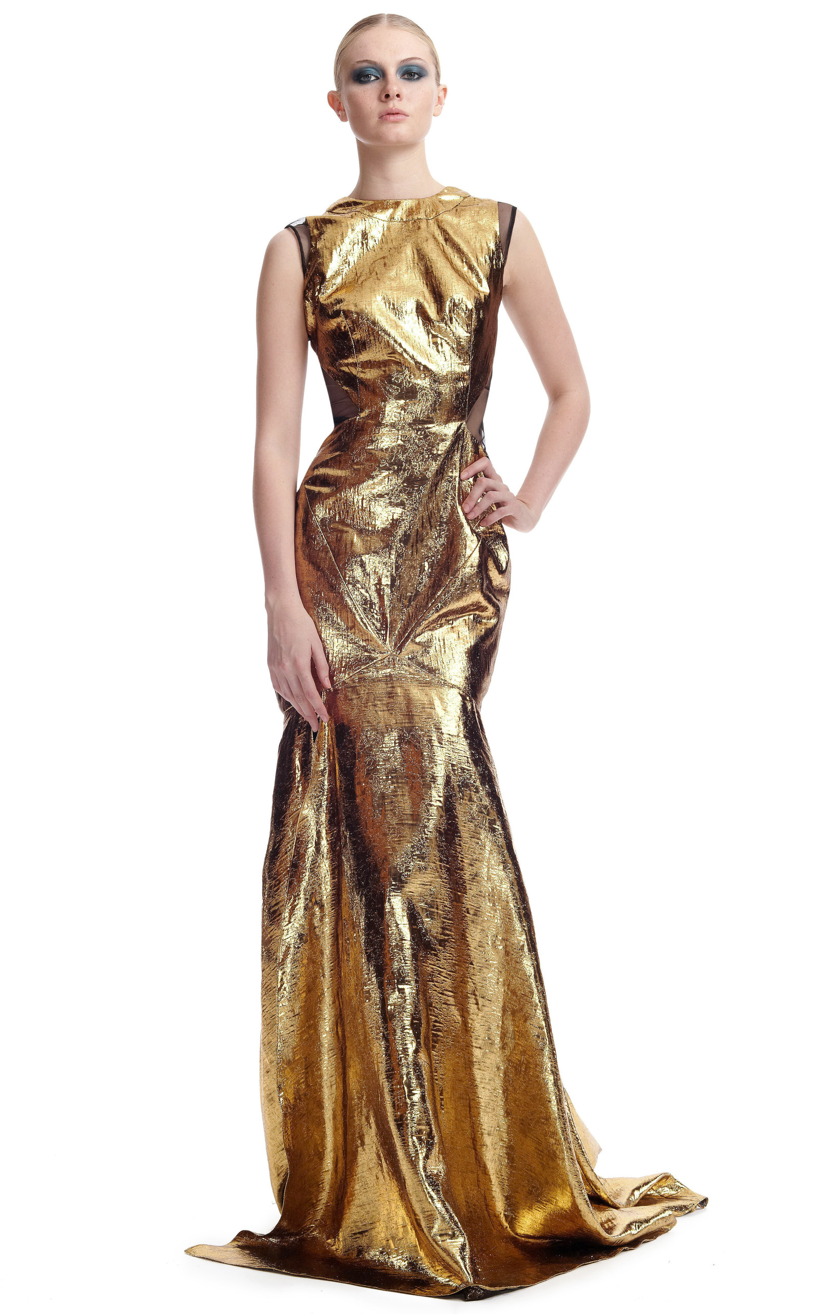 Missoni Evening Gown   Dress images