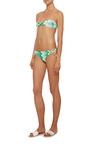 Sfumato Twist Front Bikini by MISSONI Now Available on Moda Operandi