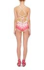 Sfumato One Piece Swimsuit  by MISSONI Now Available on Moda Operandi