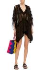 Zig Zag Kaftan by MISSONI Now Available on Moda Operandi