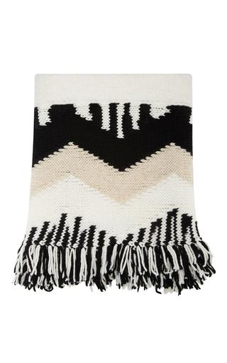 Medium missoni multi printed scarf