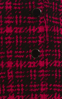 Plaid Wool Button Vest by MARNI Now Available on Moda Operandi