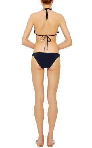 Skinny Bikini Bottom by ZIMMERMANN Now Available on Moda Operandi