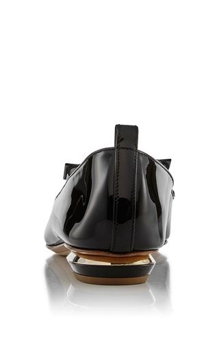 Beya Bow Loafers by NICHOLAS KIRKWOOD Now Available on Moda Operandi
