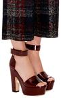 Maya Platform Heels by NICHOLAS KIRKWOOD Now Available on Moda Operandi