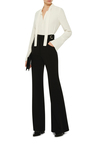 High Waisted Flared Pants by PROENZA SCHOULER Now Available on Moda Operandi