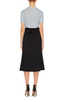 Ribbed Wool Crop Top by PROENZA SCHOULER Now Available on Moda Operandi
