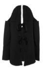 Open Shouldered Necklace Top by PROENZA SCHOULER Now Available on Moda Operandi