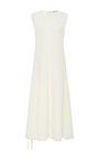 Wool Jersey Flared Dress by PROENZA SCHOULER Now Available on Moda Operandi