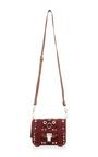 Ps1 Eyelet Mini Crossbody Bag by PROENZA SCHOULER Now Available on Moda Operandi