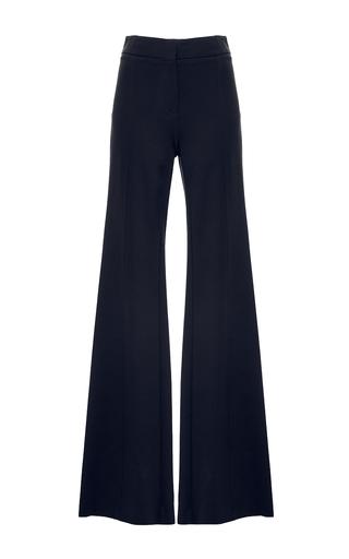 Medium derek lam navy georgina flared pants