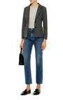 Two Button Blazer by DEREK LAM Now Available on Moda Operandi