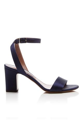 Leticia Satin Heels by TABITHA SIMMONS Now Available on Moda Operandi