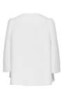 Crop Sleeve Jacket by CO Now Available on Moda Operandi