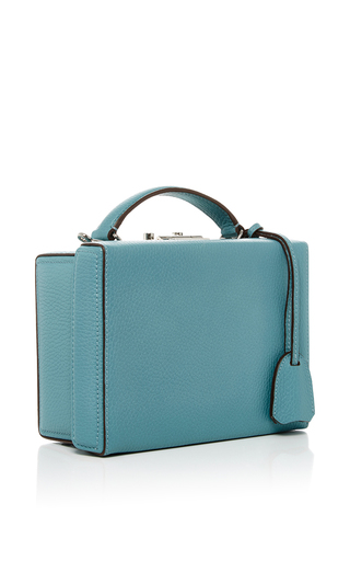 Grace Small Box Bag by MARK CROSS Now Available on Moda Operandi
