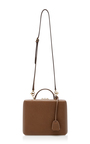 Grace Large Box Bag by MARK CROSS Now Available on Moda Operandi