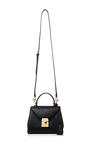 Hadley Baby Flap Bag by MARK CROSS Now Available on Moda Operandi