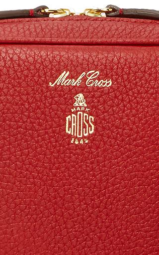 Baby Laura Camera Bag by MARK CROSS Now Available on Moda Operandi