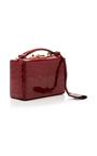 Grace Mini Box Bag by MARK CROSS Now Available on Moda Operandi