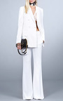 Flared Trousers by ROBERTO CAVALLI Now Available on Moda Operandi