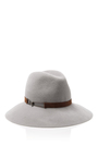 Farrah Wool Hat by EUGENIA KIM Now Available on Moda Operandi