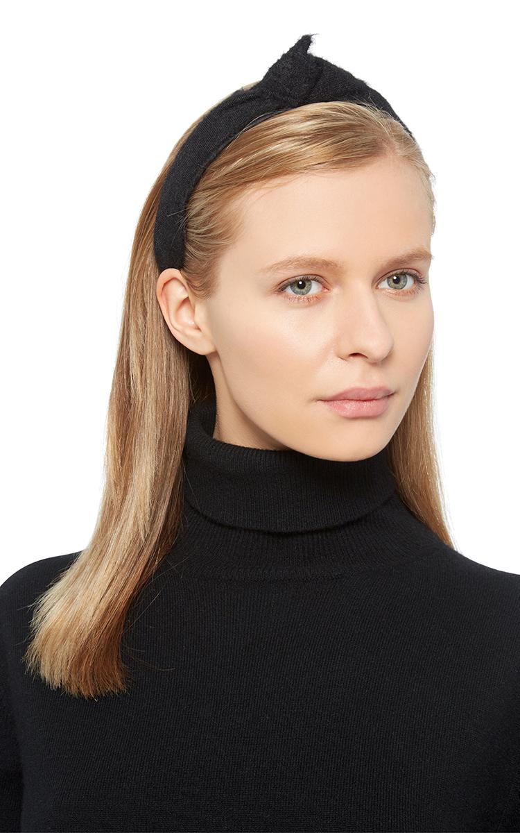 Maryn Wool Headband by Eugenia Kim  442479570f7