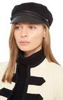 Elyse Wool Beret by EUGENIA KIM Now Available on Moda Operandi