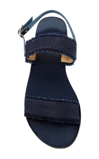 Clio Gladiator Sandals by ANCIENT GREEK SANDALS Now Available on Moda Operandi