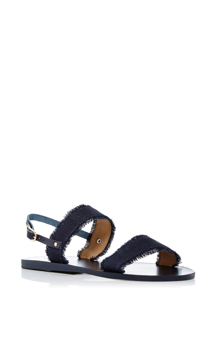 d3327aa125d Clio Gladiator Sandals by Ancient Greek Sandals