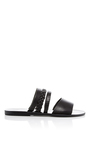 Helene Gladiator Sandals by ANCIENT GREEK SANDALS Now Available on Moda Operandi