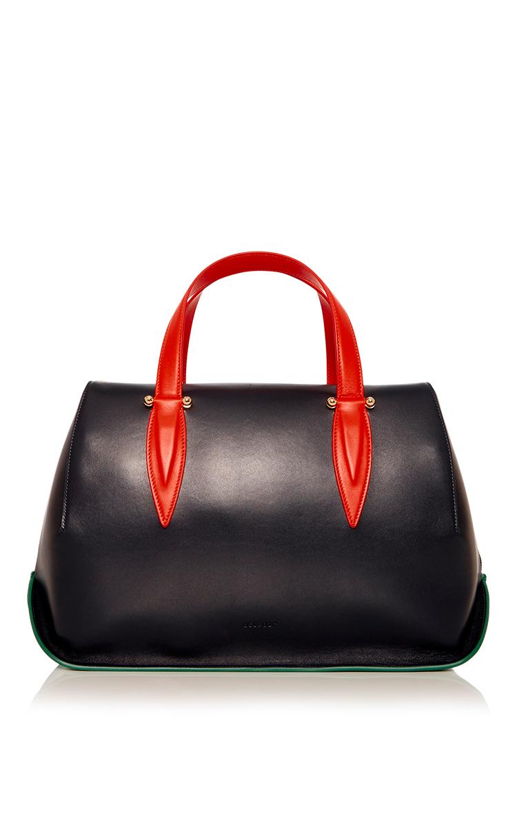 Delpozo Handbag Leather Classic By Doctor Moda Operandi wqCIAPx