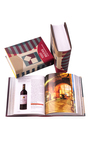 Read It And Drink Set: Beer, Wine, Whiskey by JUNIPER BOOKS Now Available on Moda Operandi