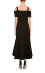 Daniel Off The Shoulder Dress by A.L.C. Now Available on Moda Operandi