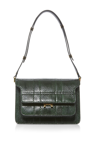 Python Trunk Bag by MARNI Now Available on Moda Operandi