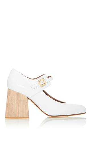 Mary Jane Pumps by MARNI Now Available on Moda Operandi