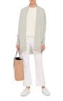 Open Kimono Cashmere Cardigan by NILI LOTAN Now Available on Moda Operandi