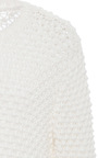 Textured Crew Neck Sweater  by JENNI KAYNE Now Available on Moda Operandi