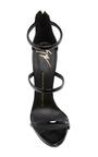 Coline Patent Leather Sandals by GIUSEPPE ZANOTTI Now Available on Moda Operandi