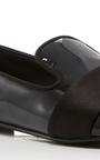 Dalila Patent Flats  by GIUSEPPE ZANOTTI Now Available on Moda Operandi