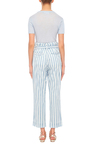 Le Paperbag Trousers by FRAME DENIM Now Available on Moda Operandi
